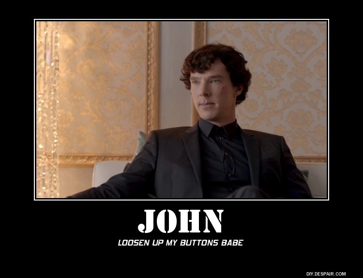 JohnLock by elisabetrouge