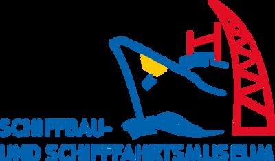 Logo Schiffbau- und Schifffahrtsmuseum by thobar