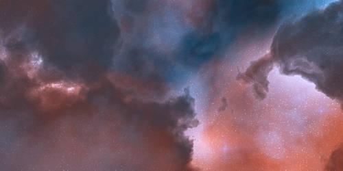 Nebula 1 by thobar