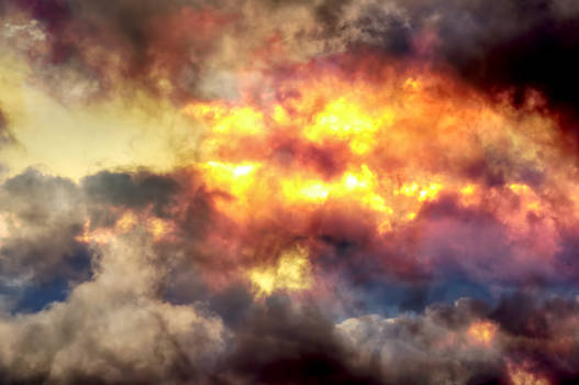 Flammendes Inferno by thobar