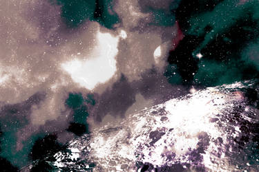 Der Komet by thobar