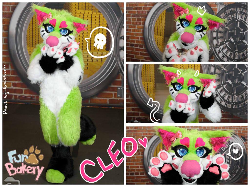 Cleo by SuicidalMuffins