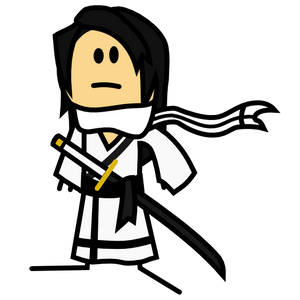 Teutonic Samurai