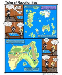Tales of Revelia 30