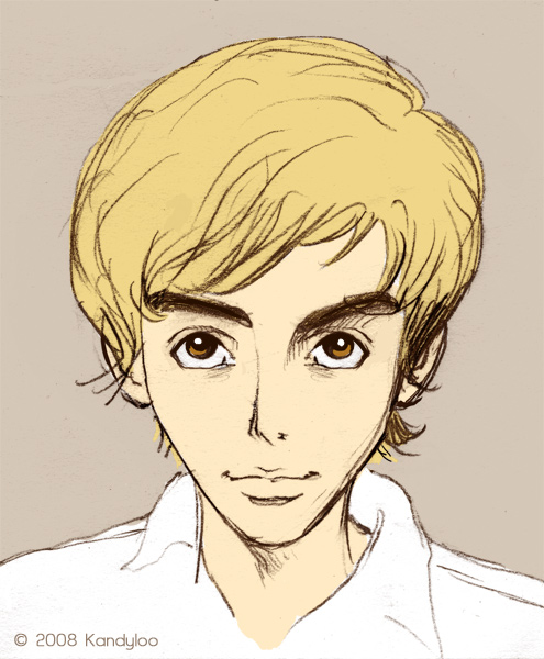 Banque d'image  Blond_Hair_Boy_by_kandyloo