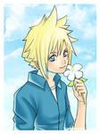 + Cloud 14 Years Old +