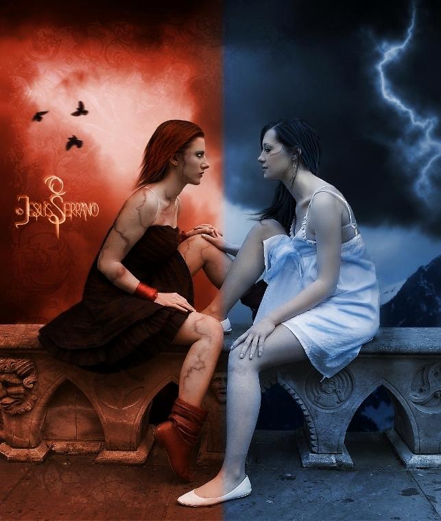 Duality by JesusCareaga