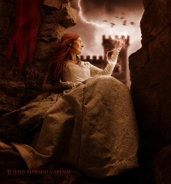 A Dark New Day by JesusCareaga