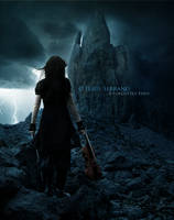 A Forgotten Eden by JesusCareaga