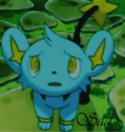 Sad Shinx by ZombiexFood