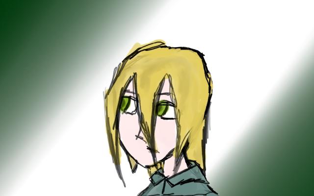 Afton Portrait by ZombiexFood