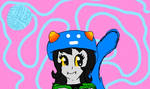 Nepeta Leijon by Mew-Pie