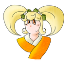 Saionji by Mew-Pie