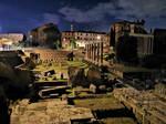 Roman Walks...back in time