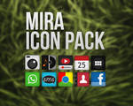 Mira icon pack