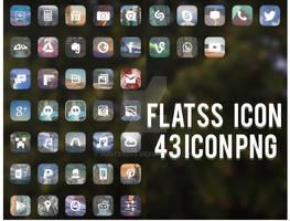 flatss icon