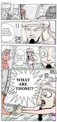 TGT - Chapter 22 (The Conclusion Part 2) Page 12. by llTailsGetsTrolledll