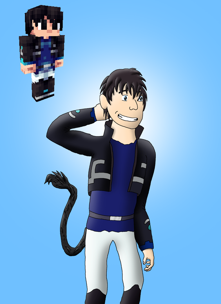 Show off your drawing skills!! Keegwi___minecraft_character_depiction_by_xshadowscalex-d6hval4