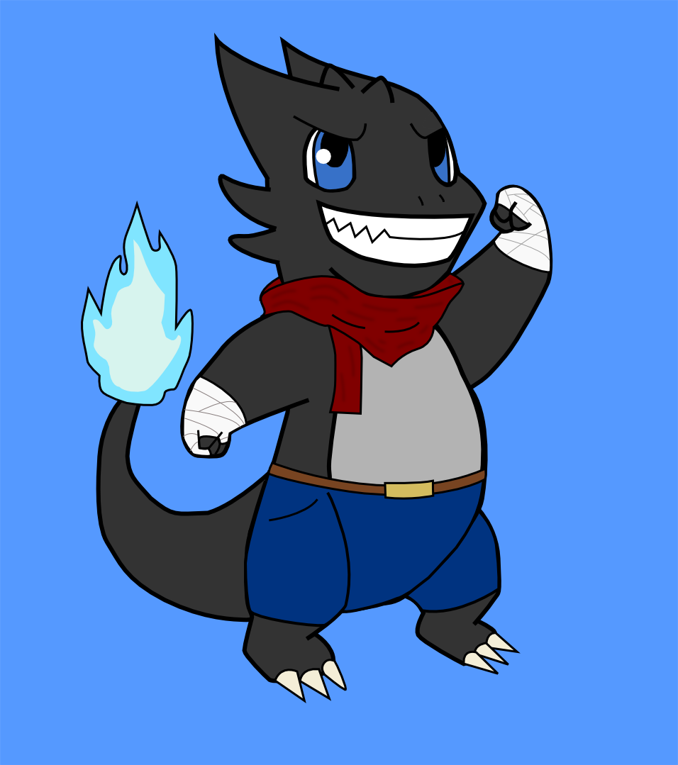 Show off your drawing skills!! - Page 3 Chibi_blizz_by_xshadowscalex-d7beyk2
