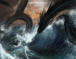 Sea Serpent