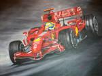 2007 Ferrari Formula 1