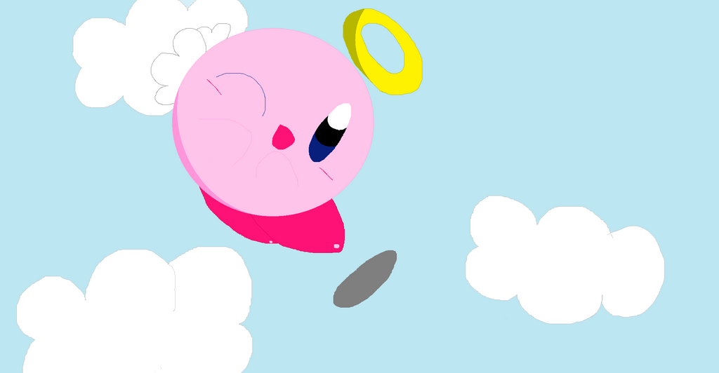 Kirby Arkero by ana1036