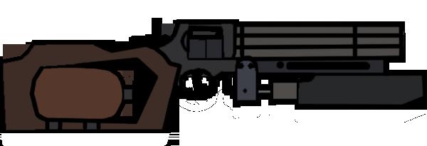 Walfas Weapons: Helsing(Metro 2033)