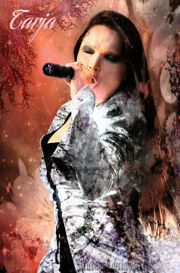 Goddess of Song