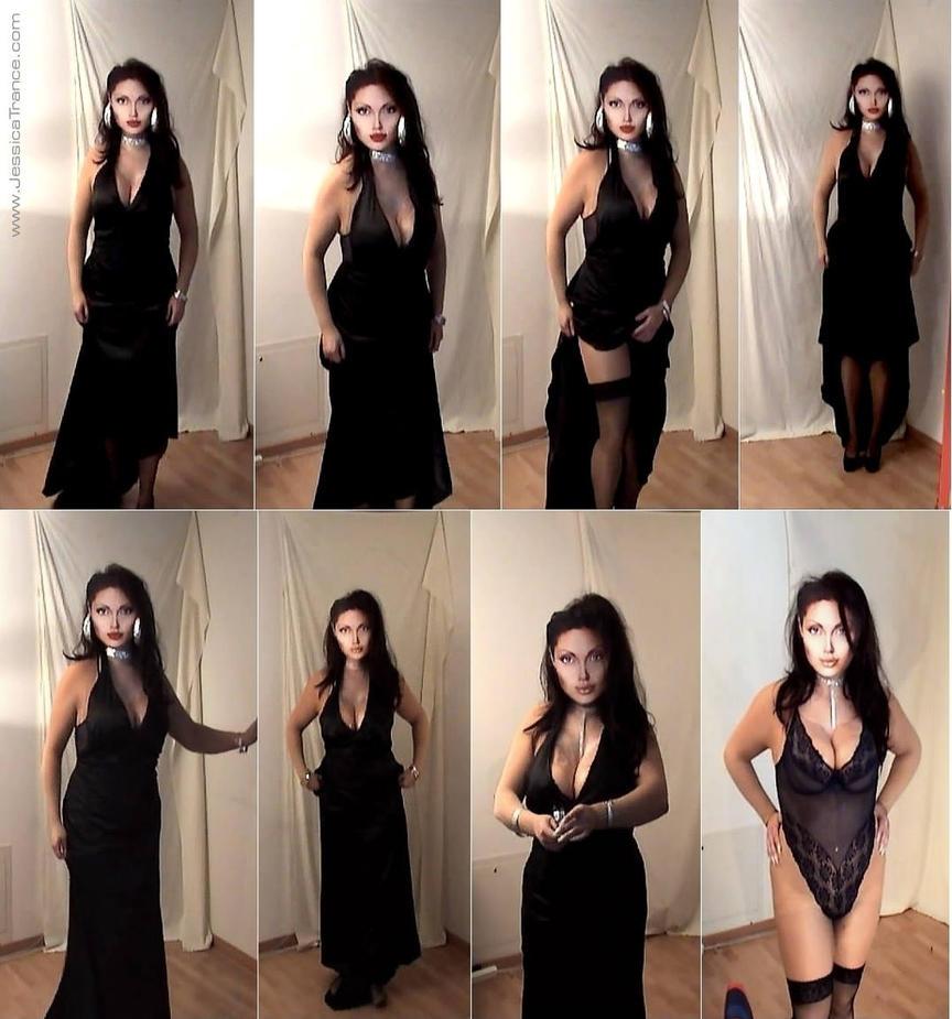 Collage female Masking 20.05.2010_01 by JessicaTrance