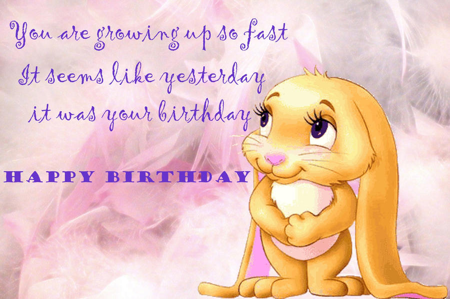 Birthday card for my friend by DarkSunsmoon on DeviantArt – Birthday Card for My Friend