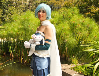 MelCosPho 10 - Sayaka Miki by MFM-Photography