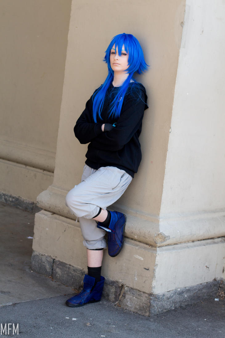 Aoba by MFM-Photography