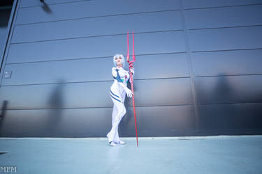 Rei Ayanami by MFM-Photography
