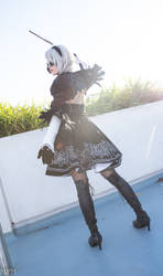 2B by MFM-Photography