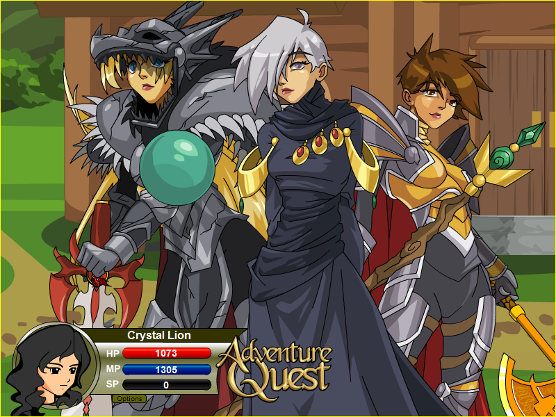 aqw how to change face expression