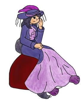 Purpure's Worries