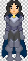 Pixel Crystal WIP