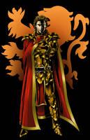 Game of Thrones:JaimeLannister by SiriusSteve
