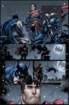 Superman Batman pg