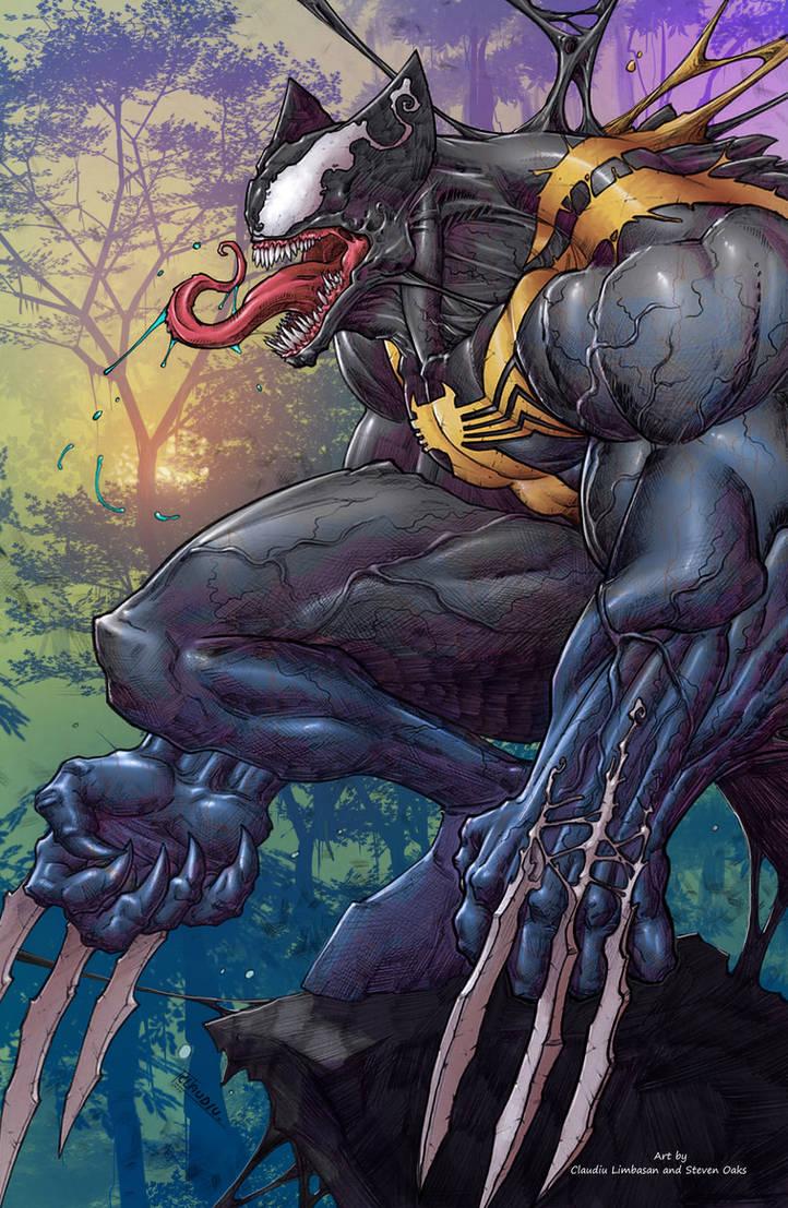 Wolverine Venom or Wolvenom