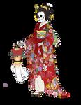 YM: Yumiko Hyakki Yagyo Event