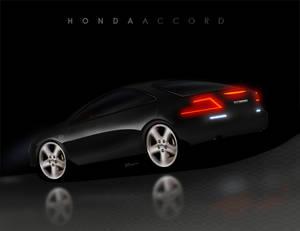 Honda Accord Hybrid