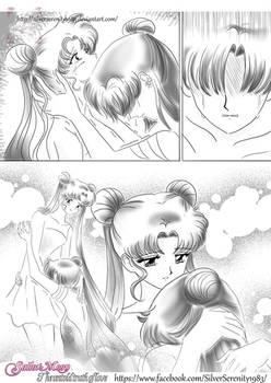 Capter 6 Page 8(Sailor Moon Doujinshi)