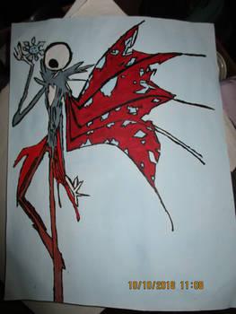 My draw of Jack