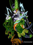 All evolutions of Cell