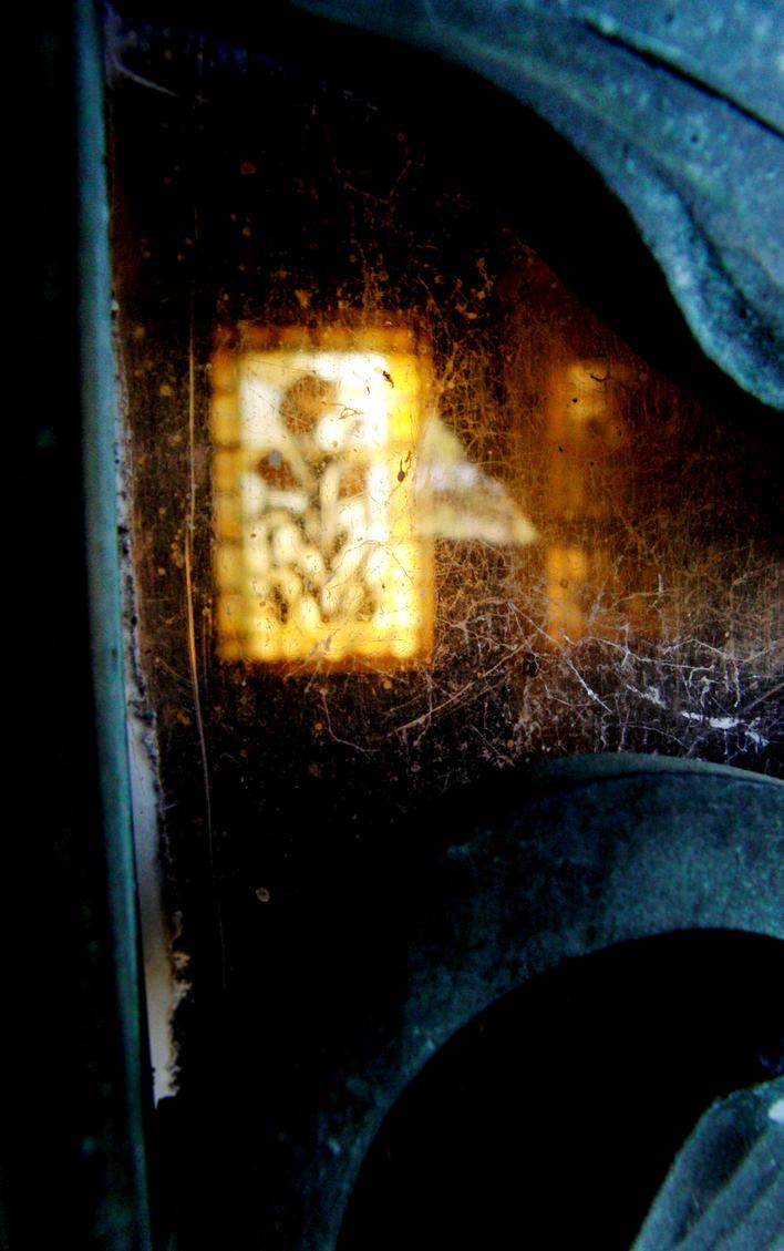 Looking Through A Dead Window by sugarlesskittie