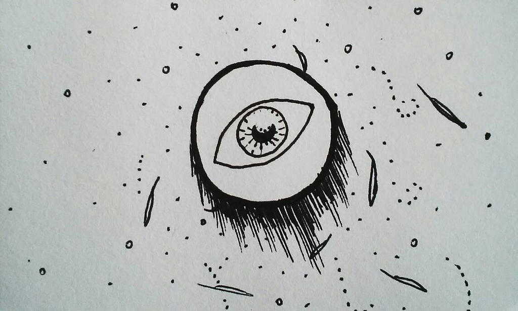 The Mystic's Eye by PianoWeb