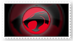 Thundercats Stamp by delespi
