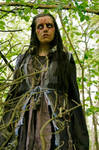 The Oracle (LARP)