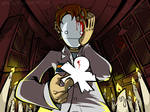 Cry Plays: Corpse Party